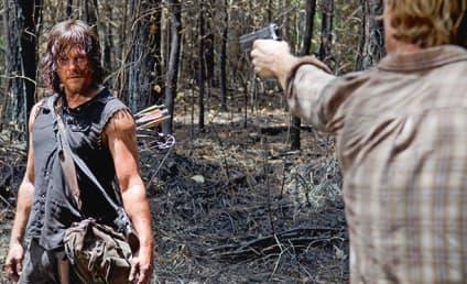 Watch The Walking Dead Online: Season 6 Episode 6