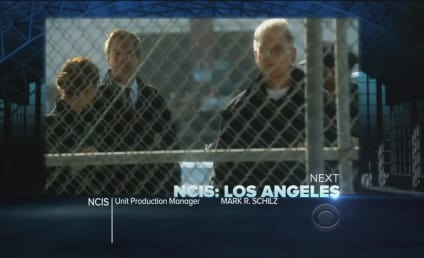 NCIS Episode Preview: Welcome Back, Tony Sr.!