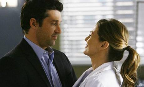 21 TV Scenes Guaranteed to Make You Swoon