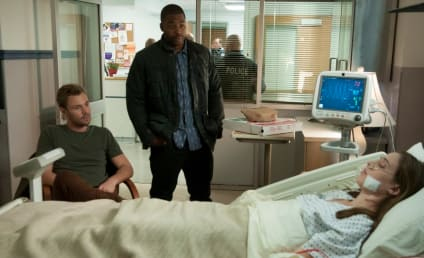 Chicago PD Season 2 Episode 10 Review: Shouldn't Have Been Alone