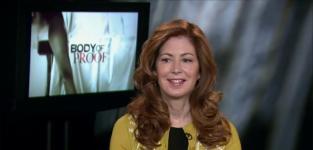 Dana Delany Interview