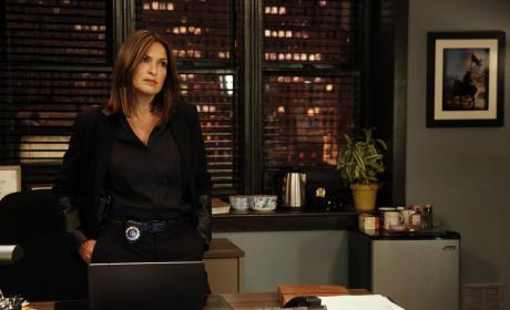 Law & Order: SVU Season 17 Episode 6 Review: Maternal Instincts