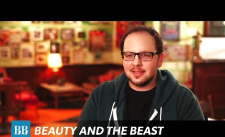 Austin Basis Teases Beauty and the Beast Season 3