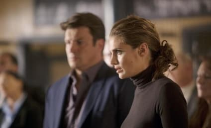 "Castle and Beckett to Move ""One Step Closer"" This Monday"