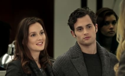 Gossip Girl Scoop: Dan's Feelings For Blair Remain