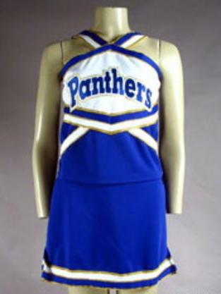 Lyla Garrity Uniform