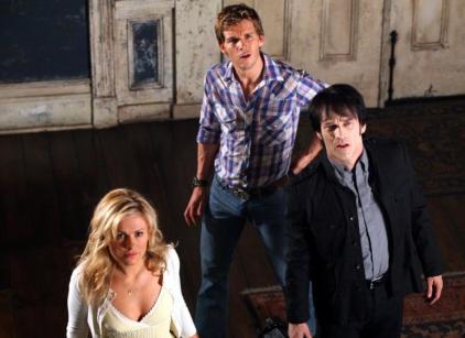 Watch True Blood Season 2 Episode 10 Online
