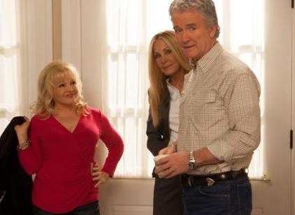 Watch Dallas Season 2 Episode 9 Online