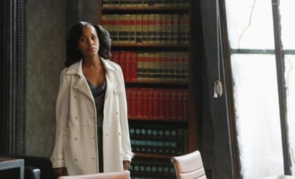 Scandal Exclusive: Betsy Beers Teases Love Triangle, Complications to Come