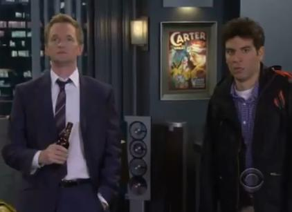 Watch How I Met Your Mother Season 7 Episode 9 Online