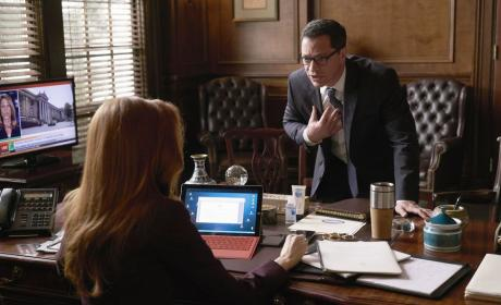 Scandal Season 5 Episode 15 Review: Pencils Down