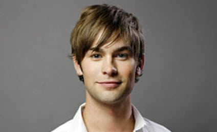 Chace Crawford Reflects on Nate's Dalliances