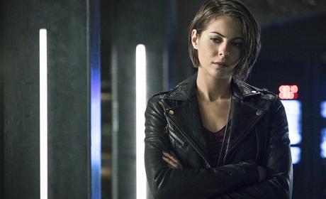 Unhappy Thea - Arrow Season 4 Episode 11