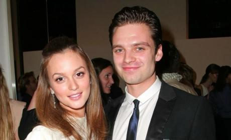 Leighton Meester Sex Tape Being Shopped Around