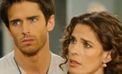 Kristian Alfonso Speaks on Days of Our Lives Casting, Sons