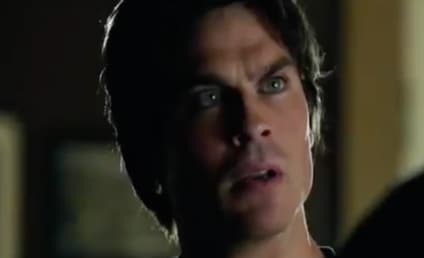 The Vampire Diaries Episode Teaser: A Broken Truce