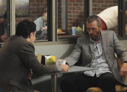 Watch House Season 6 Episode 11 Online
