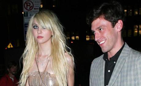 Taylor Momsen, Boyfriend?