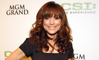 Liz Vassey to Guest Star on Castle