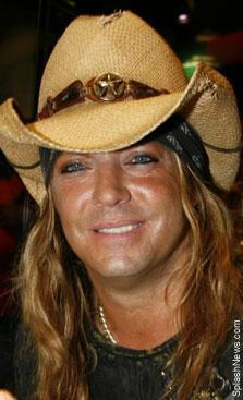 Bret Michaels Photo