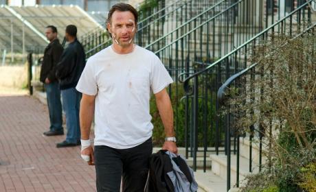 The Walking Dead Season 5 Episode 16 Review: Conquer