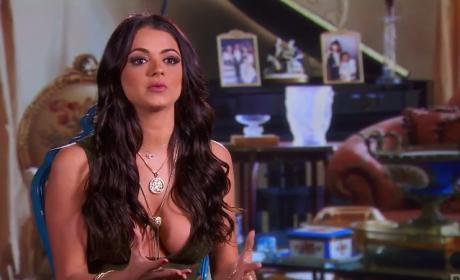 Watch Shahs of Sunset Online: Season 5 Episode 9