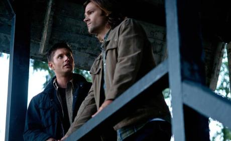 Supernatural Season Premiere Pics: Together Again!