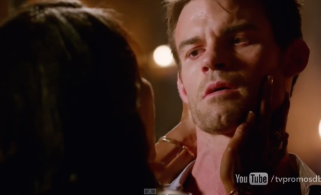 The Originals Season 2 Episode 5 Promo: Will Elijah Break?