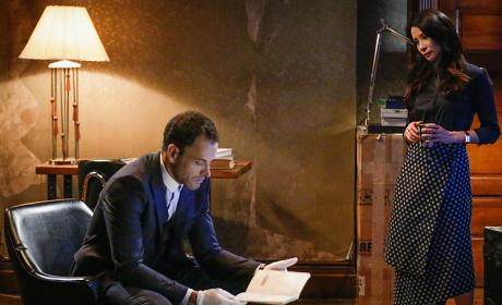 Elementary Season 4 Episode 12 Review: A View with a Room