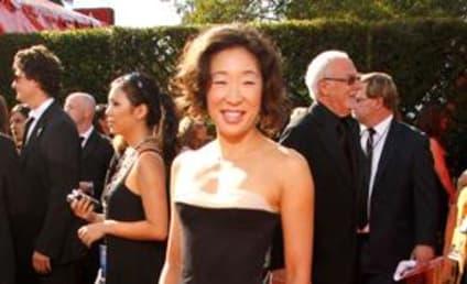 Sandra Oh to Host Canada's Genie Awards