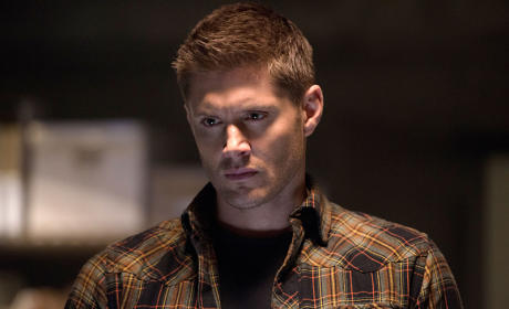 Dean - Supernatural Season 10 Episode 10