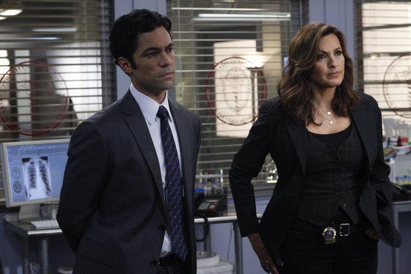 Amaro and Benson