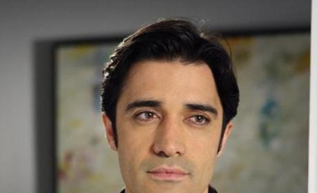 Gilles Marini Predicts Trouble For Brothers & Sisters' Luc