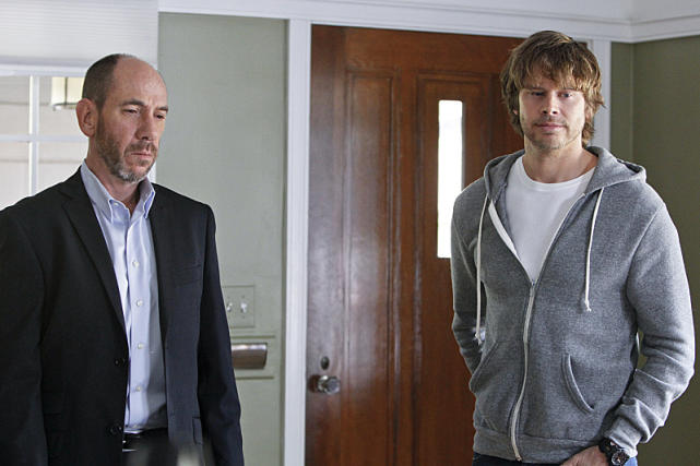 Granger and Deeks