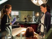 Rizzoli & Isles Season 4 Episode 1