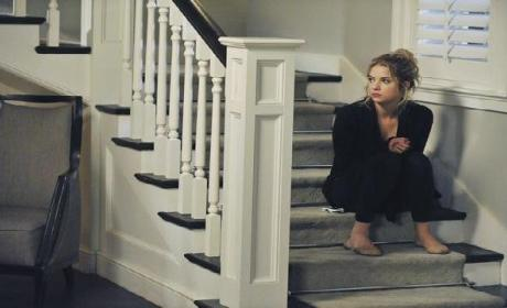 Pretty Little Liars Episode Promo: Where is Lucas?