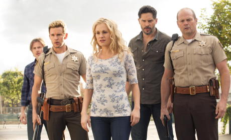 True Blood Season 7: First Look Photos!
