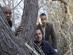 Sam and Callen Are Kidnapped - NCIS: Los Angeles