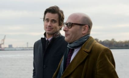 "White Collar Review: ""Bottlenecked"""