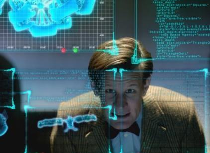 Watch Doctor Who Season 7 Episode 2 Online