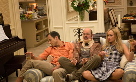 Mitch Hurwitz Talks Arrested Development Season 5, Show Criticism, George Clooney and More
