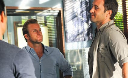 Hawaii Five-0 Review: A Dramatic Variety