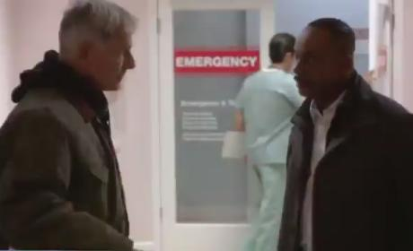 NCIS Preview: The Only Thing Left ...