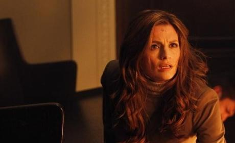 Castle Season 4 Spoilers: Who's the Boss?