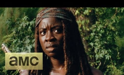 The Walking Dead Season 5 Trailer: This Is How We Live