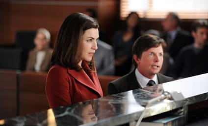 """The Good Wife Review: """"Poisoned Pill"""""""
