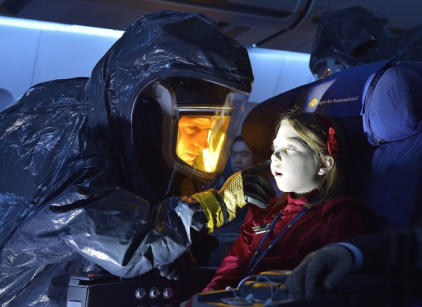 Watch The Strain Season 1 Episode 1 Online