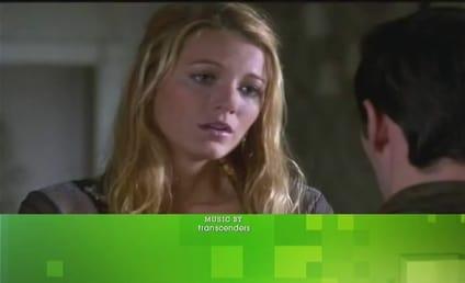 Gossip Girl Midseason Finale Promos: Crashing Down ...