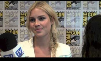 "Claire Holt Talks Rebekah, Pull of ""Family and Loyaly"" on The Originals"