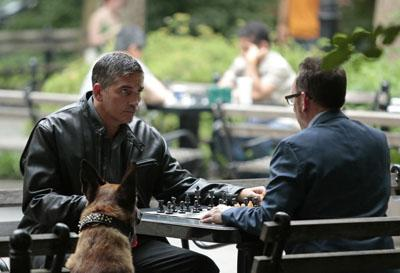 A Game of Chess - Person of Interest Season 4 Episode 1